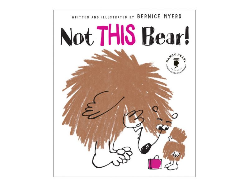 children's book by Bernice Myers